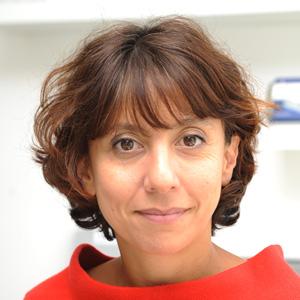Cristèle Gorget