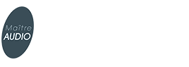 Maitre audio