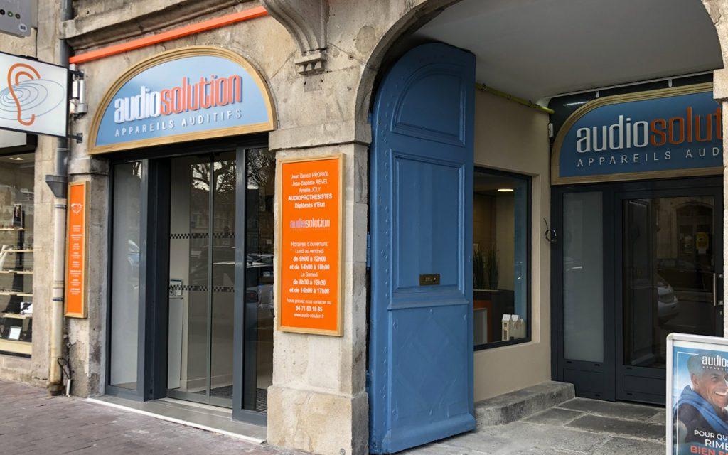 Laboratoire du Puy en Velay