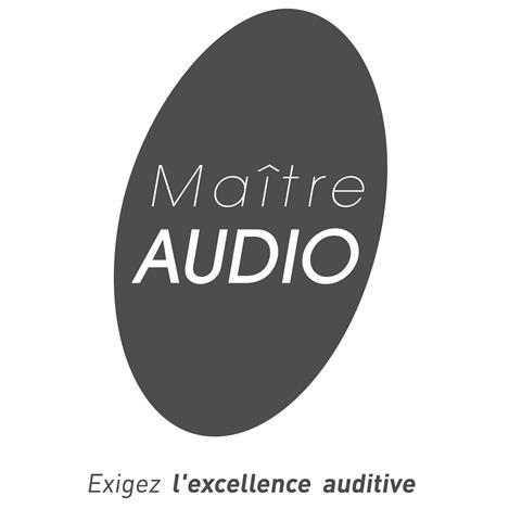 Maître audio